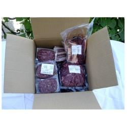 Colis Blanquette de veau (5 kg environ)